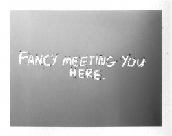 Art and Documentary Photography - Loading Fancy Meeting You Here