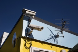 Art and Documentary Photography Blog - Loading Surveillance