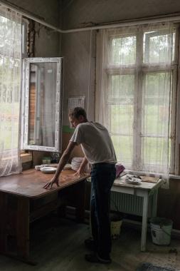 Art and Documentary Photography Blog - Loading United States of Siberia