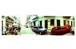 Art and Documentary Photography Blog - Loading 3 days in Havana