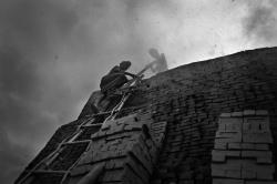 Art and Documentary Photography Blog - Loading Built On Their Backs