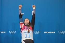 Art and Documentary Photography Blog - Loading Sochi Olympic Reflection