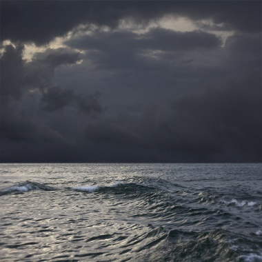 Art and Documentary Photography Blog - Loading Oceanscapes