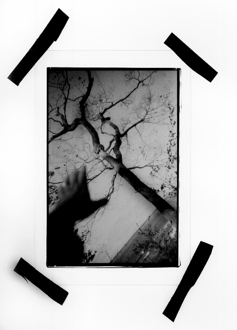 Art and Documentary Photography - Loading LOOMING_0006.JPG