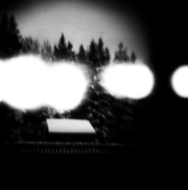 Art and Documentary Photography - Loading LOOMING_0021.JPG