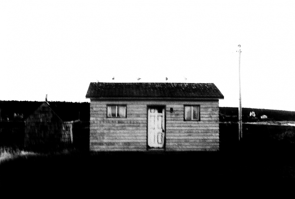 Art and Documentary Photography - Loading LOOMING_0030.JPG