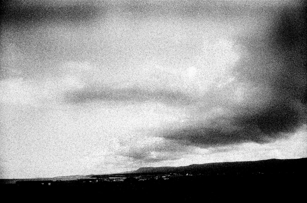 Art and Documentary Photography - Loading LOOMING_0033.JPG