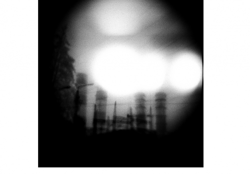 Art and Documentary Photography - Loading LOOMING_0057.JPG