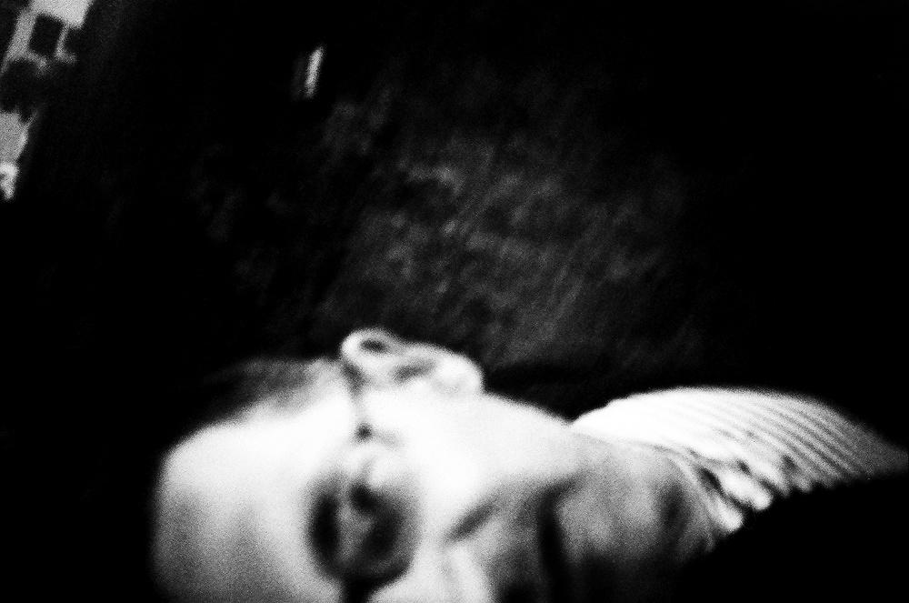 Art and Documentary Photography - Loading LOOMING_0081.JPG